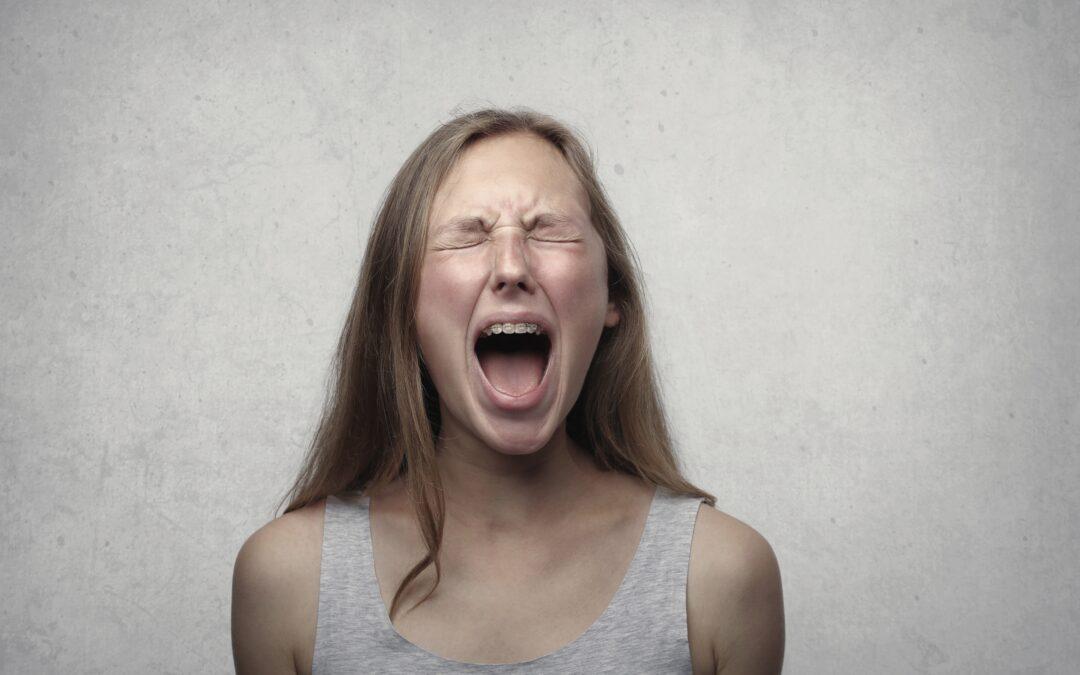 Welke emoties helpen?